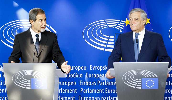 Regione: il presidente del Parlamento europeo martedì 22 gennaio in visita in Sicilia