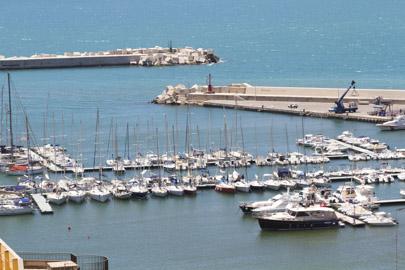 Potenziamento del porto di Sciacca: 6 milioni di euro per i lavori di completamento della banchina nord - 405px