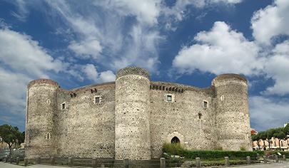 Tutela e promozione del patrimonio culturale, ecco i progetti ammissibili - Castello Ursino (Catania) - 405x236