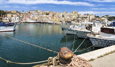 Potenziamento del Porto di Sciacca, pubblicato il bando di gara - 405 px