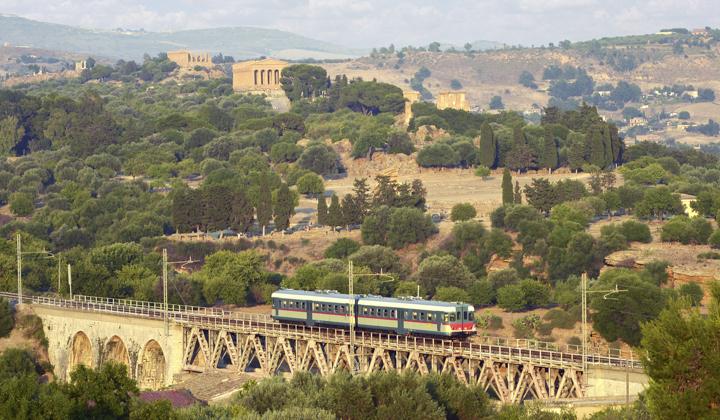 Calendario Treni Storici 2020.Tornano I Treni Storici Del Gusto Ecco Il Programma