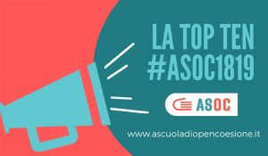 ASOC Awards 2019 - Quattro istituti siciliani nella top ten finale di A Scuola di OpenCoesione - 405 px