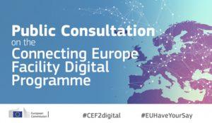 Infrastrutture digitali per connettere tutta l'Europa