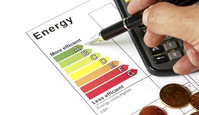 Efficientamento energetico edifici pubblici: altri 17 progetti ammessi al finanziamento - 405 px