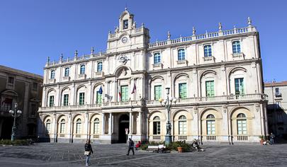 Eco-efficienza edifici pubblici: Università e Policlinico di Catania, due progetti per 8 milioni di euro - 405 px