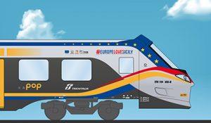 nuovi treni pop brandizzati po fesr sicilia sicilia - 420 px