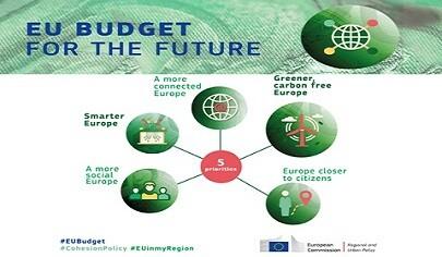 Fondi europei 2021-2027, al Dipartimento Programmazione primo incontro con il Partenariato - 405 px