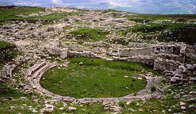 Parco archeologico di Monte Iato: prorogato il bando per la valorizzazione, istanze entro il 27 aprile -  405 px